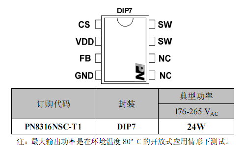 集成电路(ic)-品质有保证小功率led驱动芯片首选中铭