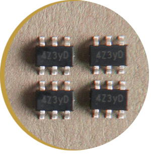 电源控制芯片_小功率驱动 丝印4z3yd pn8240 代理价优