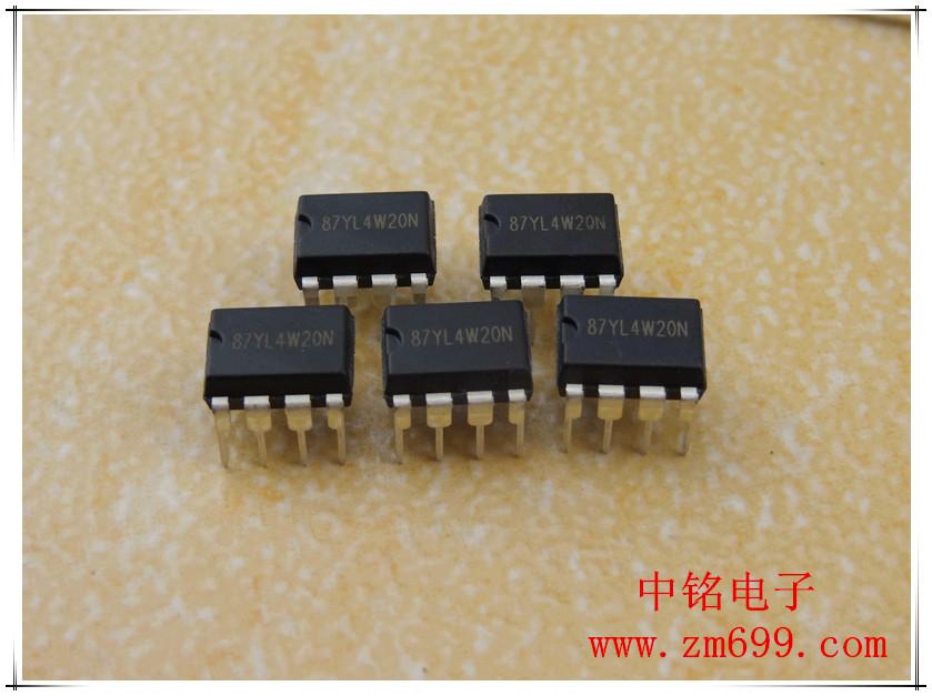 单级原边控制高功率因数led驱动电路--SD6807D