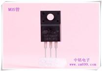 MOSFET场效应晶体管-SVF1N60
