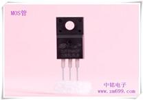 MOSFET场效应晶体管-SVF2N60