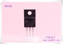 MOSFET场效应晶体管-SVF4N60