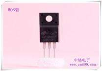 MOSFET场效应晶体管-SVF12N60