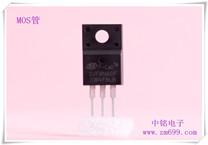 MOSFET场效应晶体管-SVF8N60