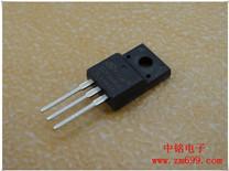 3A、800V N沟道增强型场效应管--SVF3N80M/MJ/F/D
