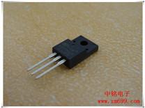 10A、650V N沟道增强型场效应管--SVF10N65T/F/K/S
