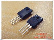 7A,650V DP MOS功率管--SVS7N65F/D