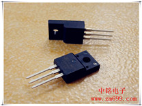 7A,600V DP MOS功率管--SVS7N60D/F