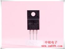 6A,700V DP MOS功率管--SVS6N70M/MJ/D
