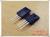 4A,650V DP MOS功率管--SVS4N65F/D/MJ
