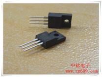 4A,600V DP MOS功率管--SVS4N60F/D/MJ