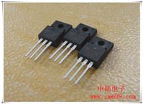 11A,650V DP MOS功率管--SVS11N65T/F