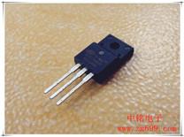 11A,600V DP MOS功率管--SVS11N60T/F