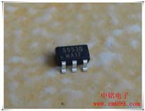 SOP封装适用于4~8W输出功率的原边控制开关电源--SD6953