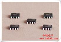 内置高压启动,宽输出范围非隔离交直流转换芯片-PN8015M