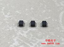 小封装,高性能异步升压10白光LED驱动器—AP3128A