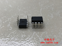 18/14/10/8引脚8位I/O型OTP单片机—HC18P010S/011S/010A/E010A