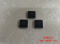 48/44/32引脚8位ADC型FLASH单片机—HC89F0650/0640/0540