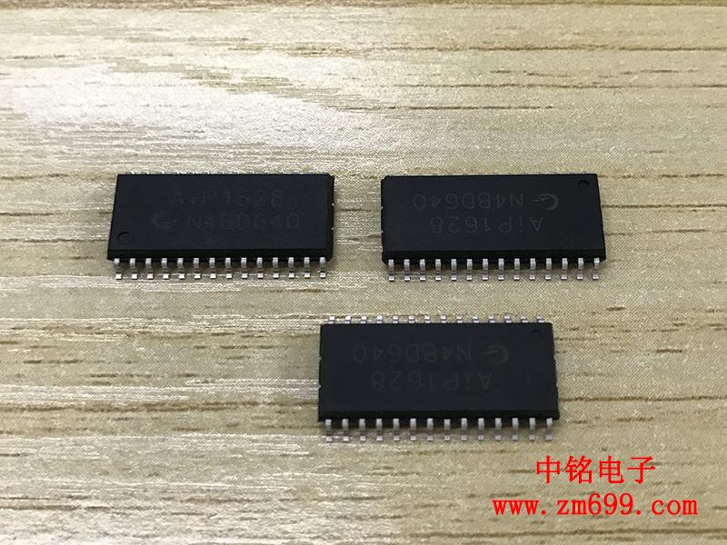 LED驱动控制专用电路--AIP1628
