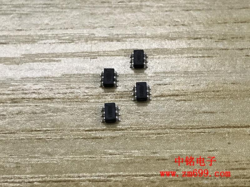 4.5V-16V输入, 2A同步整流降压转换器--AP2972A