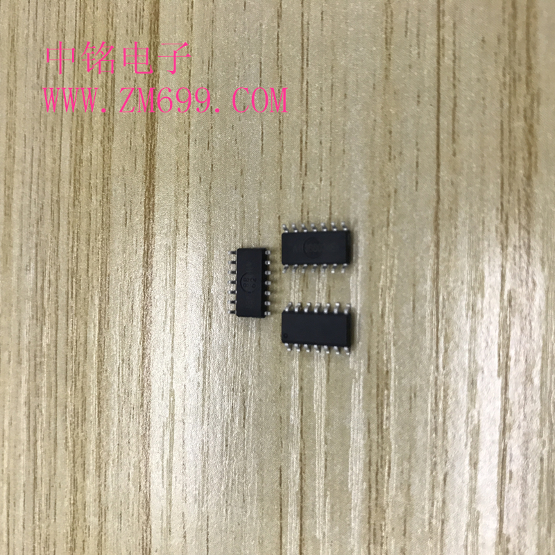 16引脚8位ADC型OTP单片机—HC18P110S/ L,111S/L,112S/L