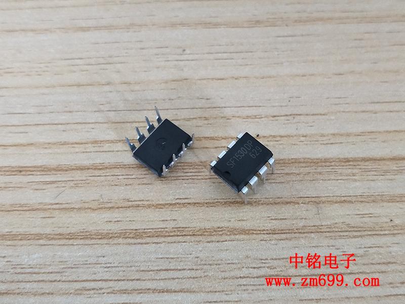 40W外置MOS管开关电源芯片-SF1530