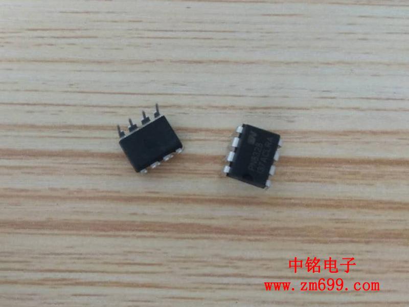 高精度内置高压启动PSR无辅助绕组LED恒流驱动芯片—PN8328