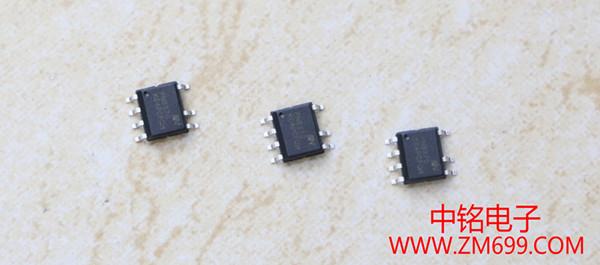 外围元器件精简超低待机功耗准谐振原边反馈交直流转换器--PN8370P