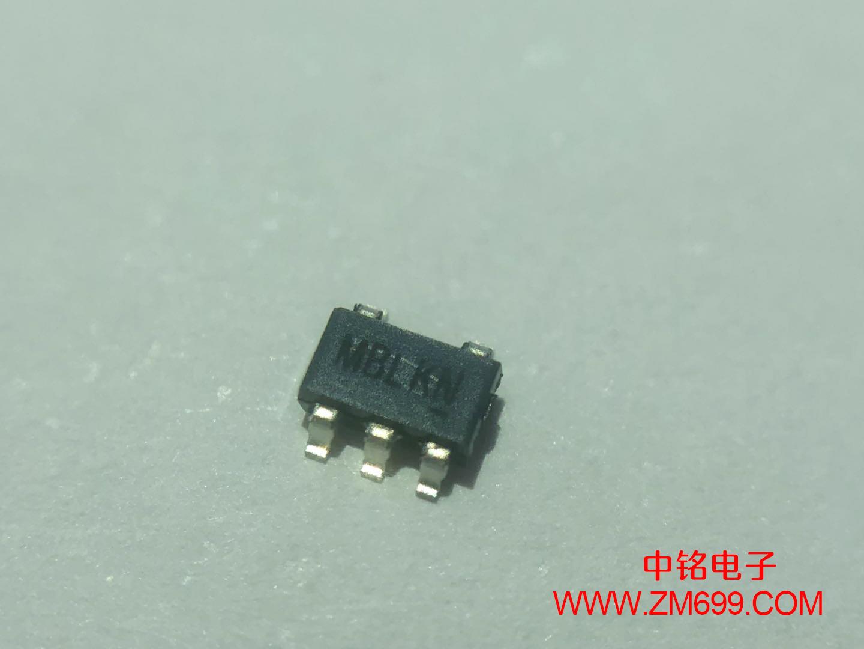低供应电流Ldo电压调节器的高psrr--AT5221/5221A