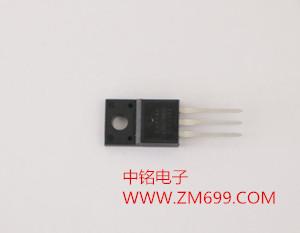 龙腾N渠道650V,7A超级MOS管--LND7N65D