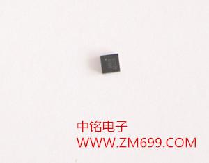 Dual 1A 1.5MHz同步降压转换器--AT7172