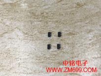 40V, 0.7A高性能易用型同步降压稳压器--AP2905