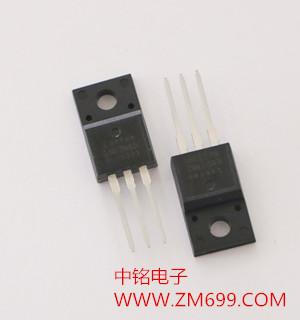 龙腾N渠道650V,16A超级MOS管--LND16N65