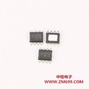 符合iphone12 低成本、兼容WPC v1.2.4协议的5W无线充电发射控制器--IP6805U