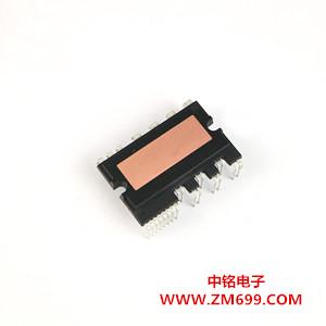 内置高压集成电路(HVIC)和自举二极管,可采用单电源驱动IC--BIPN60030C