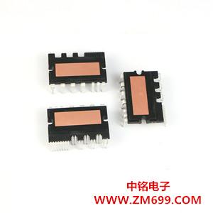 封装小、抗干扰能力强、智能功率模块IC--BIPN60020C