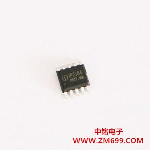 支持12种USB端口快充协议IC--IP2186